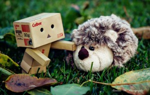 photo de corinne vagner danbo et son nouvel ami